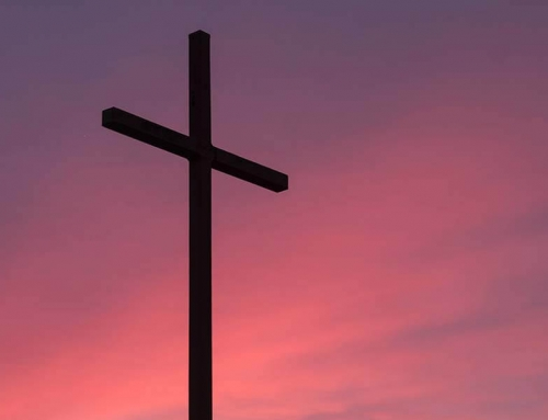 3 Truths About The Events Of Good Friday & Easter Day